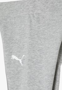 Puma - ALPHA  - Legíny - light gray heather - 3