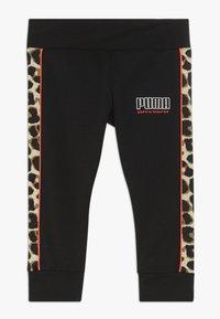 Puma - SOPHIA  - Collants - black - 0