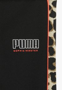 Puma - SOPHIA  - Collants - black - 3