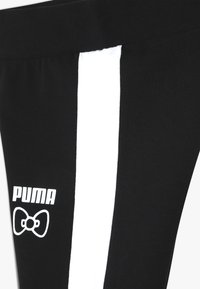 Puma - HELLO - Tights - black