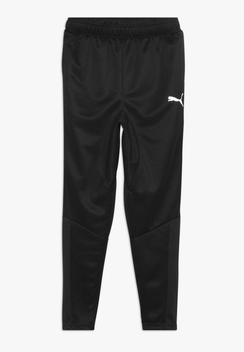 Puma - ACTIVE SPORTS PANTS - Pantalon de survêtement - black