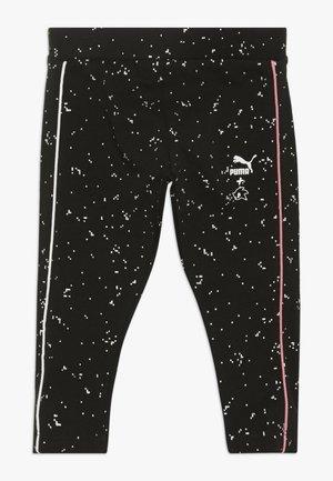 SEGA LEGGINGS - Collants - black