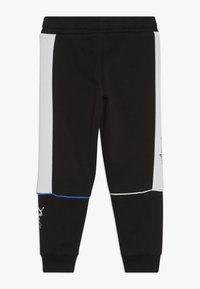 Puma - SEGA PANTS - Pantalon de survêtement - black - 1