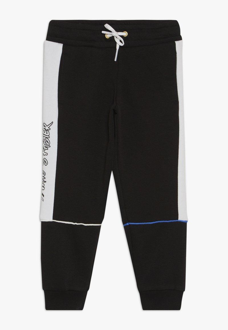 Puma - SEGA PANTS - Pantalon de survêtement - black