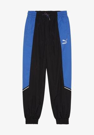 PANTS  - Teplákové kalhoty - palace blue