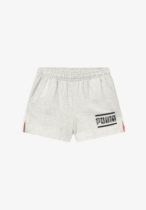 ALPHA SHORTS - Sports shorts - white