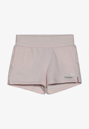 SHORTS  - Sports shorts - rosewater