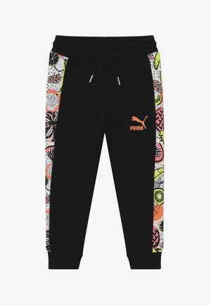 CLASSICS FRUIT - Pantalon de survêtement - black