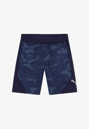ACTIVE SPORTS - Sports shorts - peacoat