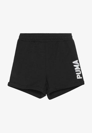 MODERN SHORTS - Pantaloncini sportivi - black
