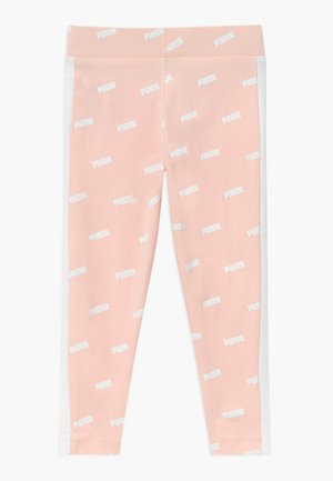 CLASSICS GRAPHICS LEGGINGS - Leggings - rosewater