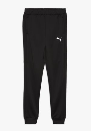 ACTIVE SPORTS PANTS  - Tracksuit bottoms - black
