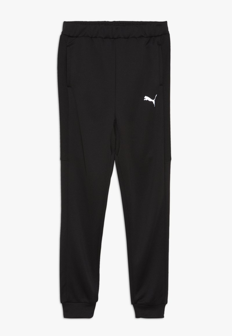 Puma - ACTIVE SPORTS PANTS  - Pantalon de survêtement - black