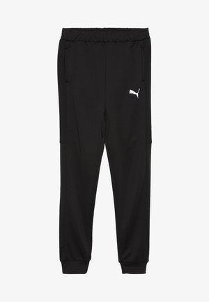 ACTIVE SPORTS PANTS  - Pantalon de survêtement - black
