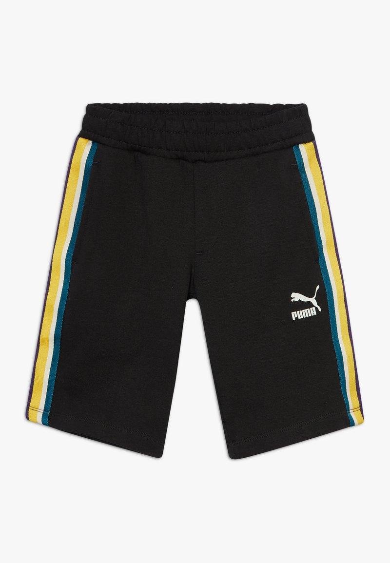 Puma - PUMA X ZALANDO TAPE - Short de sport - black