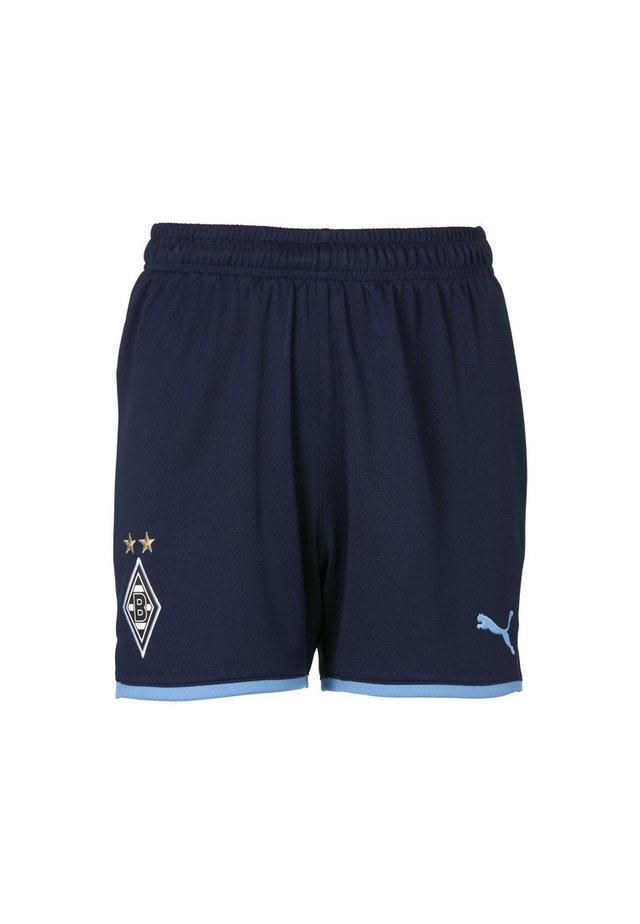 BORUSSIA  - Short de sport - peacoat
