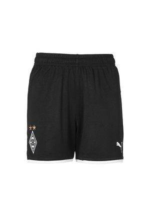 BORUSSIA  - kurze Sporthose - black