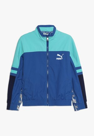 Trainingsjacke - galaxy blue