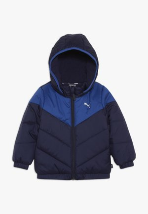 MINICATS PADDED JACKET - Winter jacket - peacoat