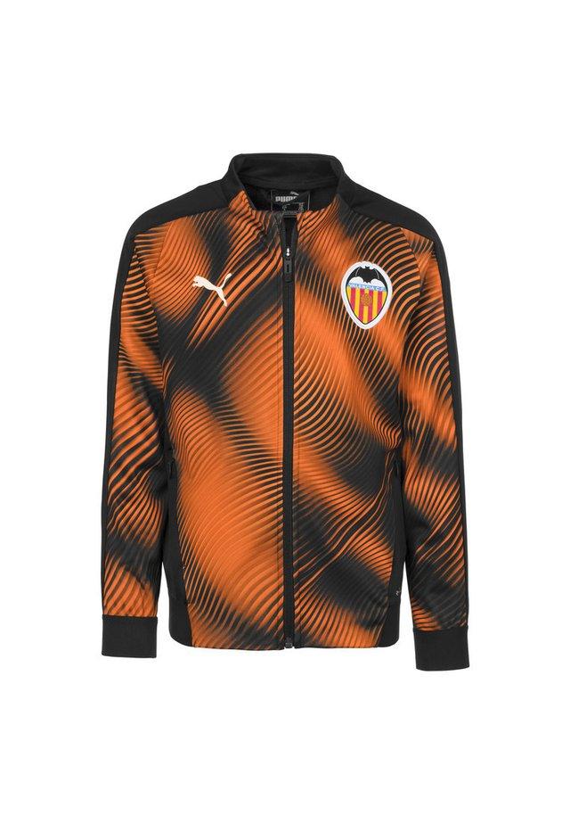 VALENCIA CF  - Article de supporter - black-vibrant orange
