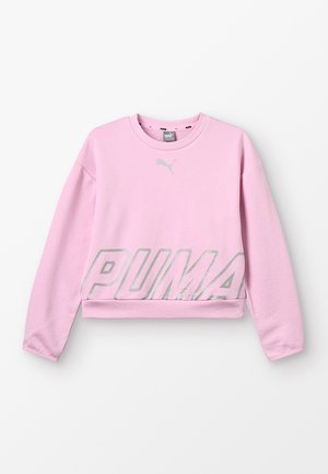 ALPHA CREW  - Sweater - pale pink