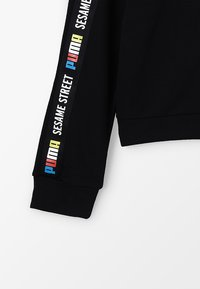 Puma - SESAME CREW - Sweatshirt - cotton black - 5