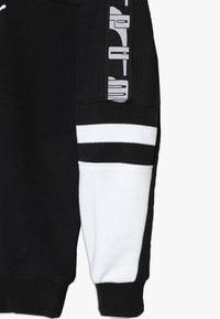 Puma - CREW - Sweater - black - 2