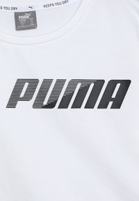 Puma - MODERN SPORTS CREW - Sweatshirt - puma white - 4
