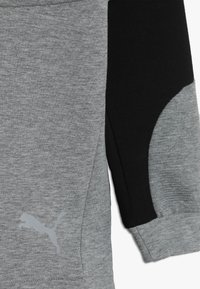 Puma - EVOSTRIPE CREW  - Sweatshirt - medium gray heather - 2