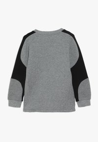 Puma - EVOSTRIPE CREW  - Sweatshirt - medium gray heather - 1