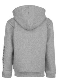 Puma - Veste polaire - medium grey heather - 1