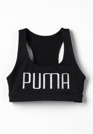 EXPLOSIVE - Sportovní podprsenka - puma black
