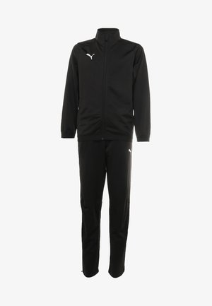 LIGA SIDELINE TRACKSUIT - Trainingsanzug - black/white