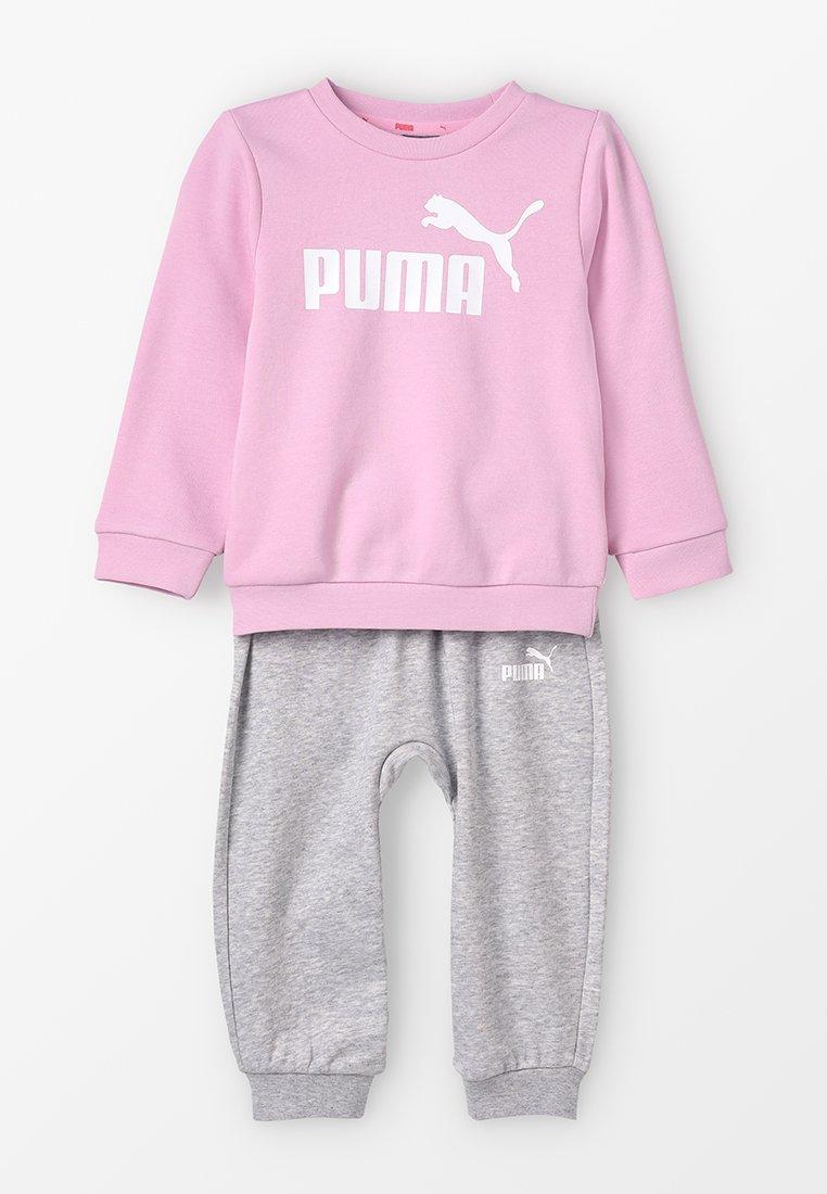 Puma - MINICATS JOGGER  - Trainingsanzug - pale pink
