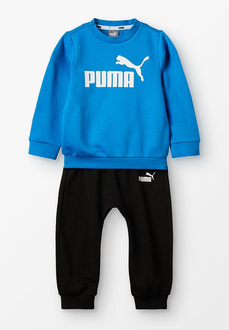 Puma - MINICATS JOGGER  - Trainingsanzug - indigo bunting