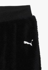 Puma - MINICATS JOGGER SET - Survêtement - black - 3
