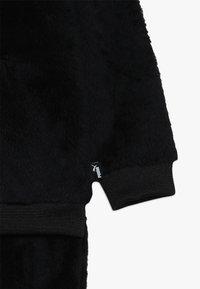 Puma - MINICATS JOGGER SET - Survêtement - black - 4