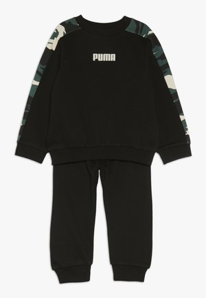 PUMA X ZALANDO BABY - Trainingspak - black