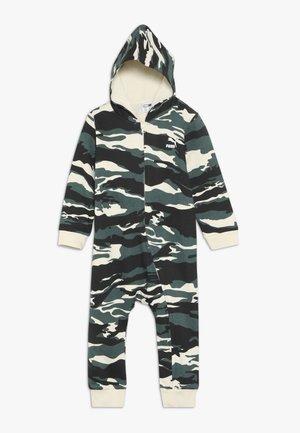PUMA X ZALANDO BABY ONESIE - Dres - bistro green