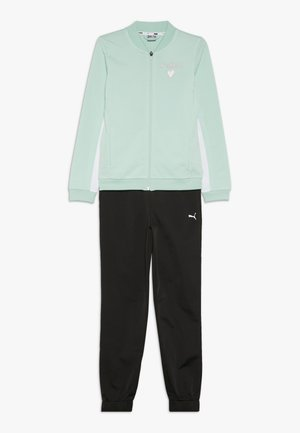 SET - Tracksuit - mist green