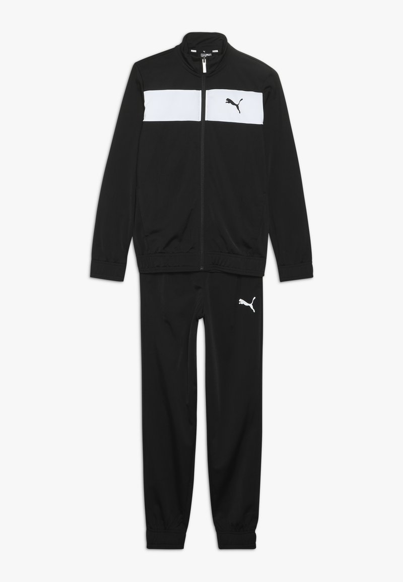 Puma - SUIT - Survêtement - black