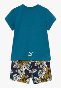 Puma - BABY SUMMER SET - Short de sport - marrocan blue - 1