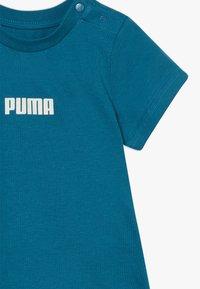 Puma - BABY SUMMER SET - Short de sport - marrocan blue - 3
