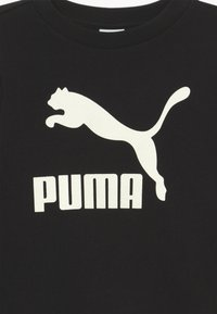 Puma - PUMA X ZALANDO BABY SET - Survêtement - black - 4