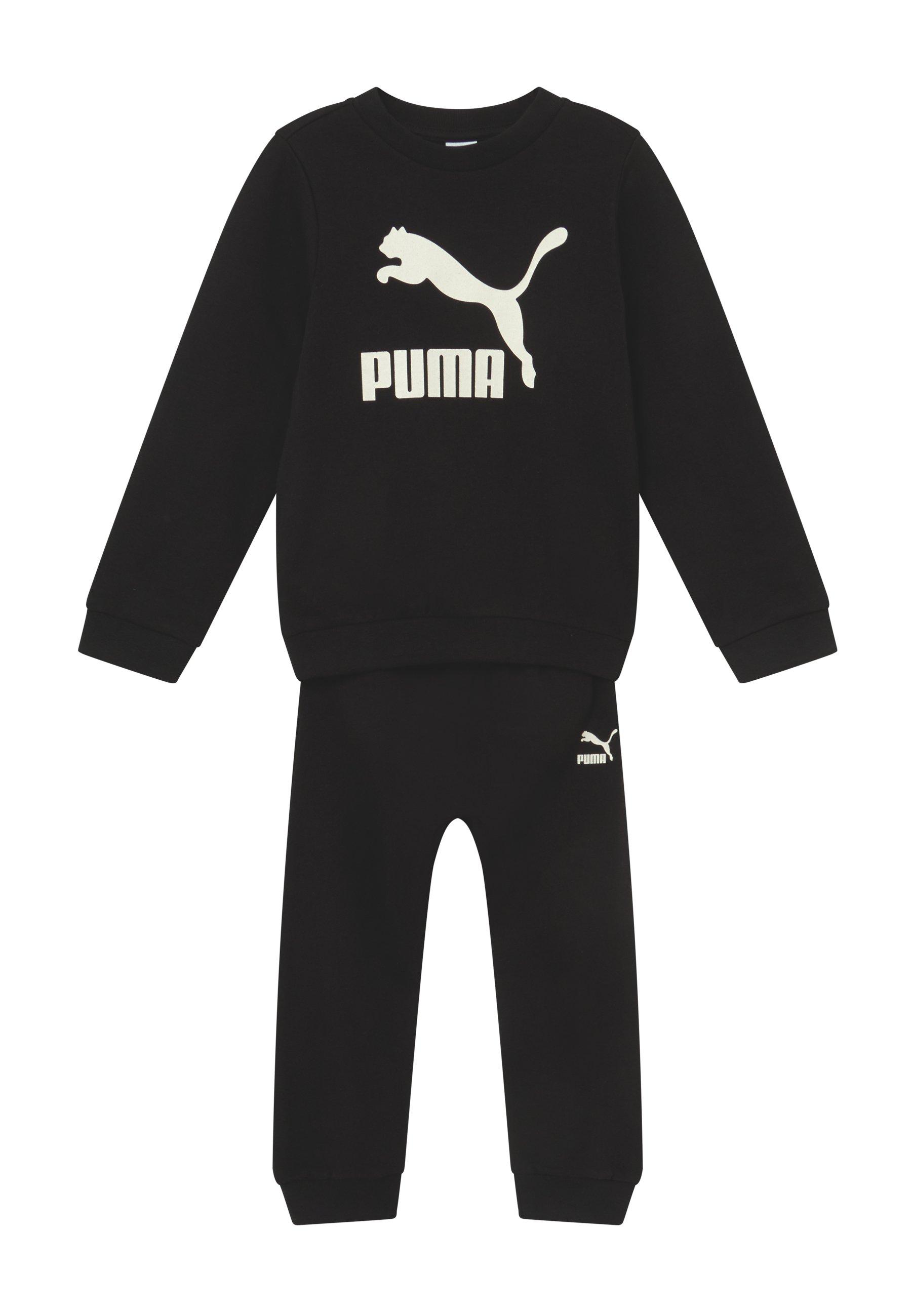PUMA X ZALANDO BABY SET - Trainingspak - black