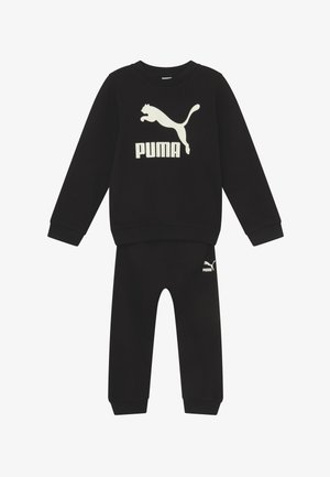 PUMA X ZALANDO BABY SET - Trainingspak - black