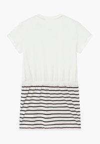 Puma - ALPHA - Jersey dress - white - 1