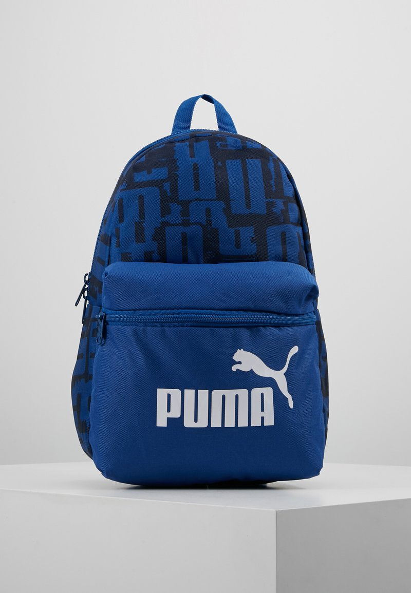 Puma - PHASE SMALL BACKPACK - Rucksack - galaxy blue peacoat