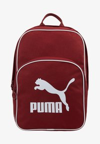 Puma - PUMA X ZALANDO ORIGINALS - Batoh - pomegranate - 1