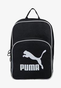 Puma - PUMA X ZALANDO ORIGINALS - Rugzak - black - 1